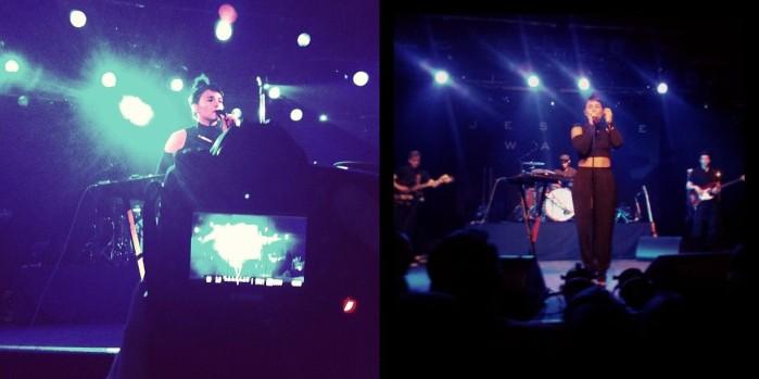 jessie ware in concert berlin 2013