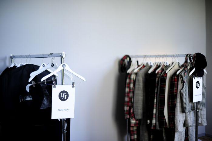 Designer for tomorrow 2014