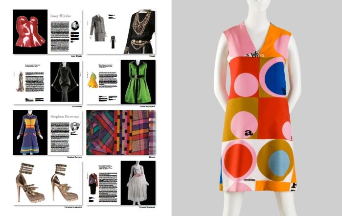 Fashion Designers A-Z 2014