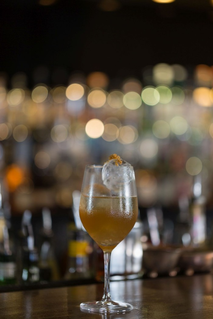 POMMERY Champagner Cocktails