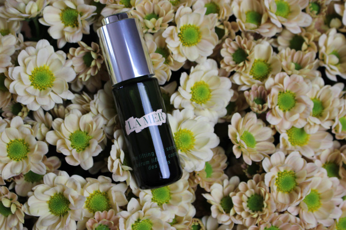 La Mer The Eye Lifting Serum