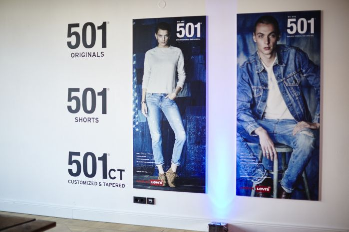 Levis 501 Event Berlin_2
