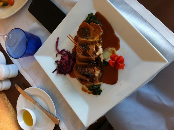 Mallorca Restaurant_HPC Port Colom1