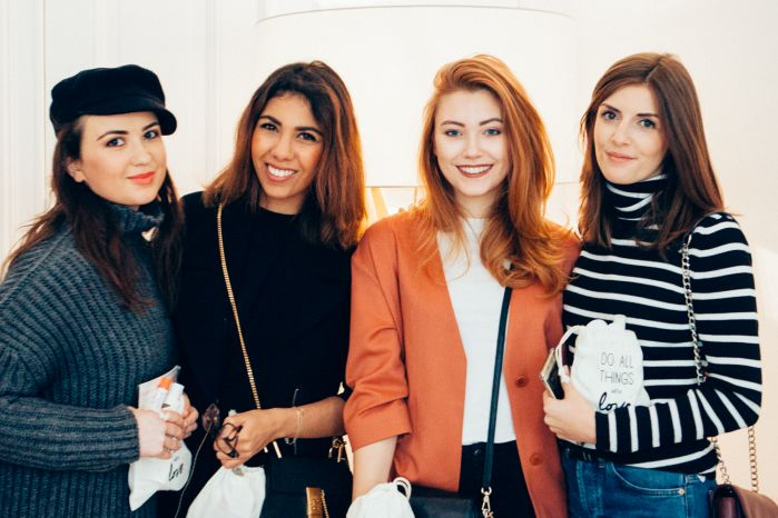 My Little Box Blogger Brunch_Beauty_Berlin (7)