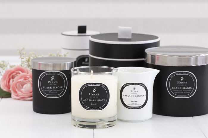 Parks London Scented Candle_2