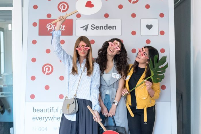 Pinterest Blogger Event 2016_2