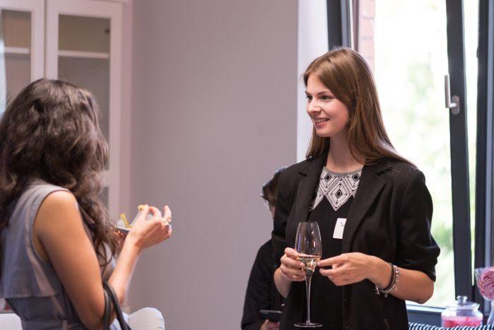 Pinterest Blogger Event_Jacqueline Zelwis