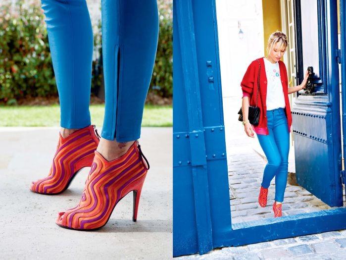Schuhe Der ultimative Styleguide