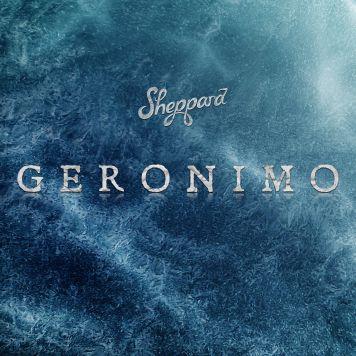 Sheppard Geronimo