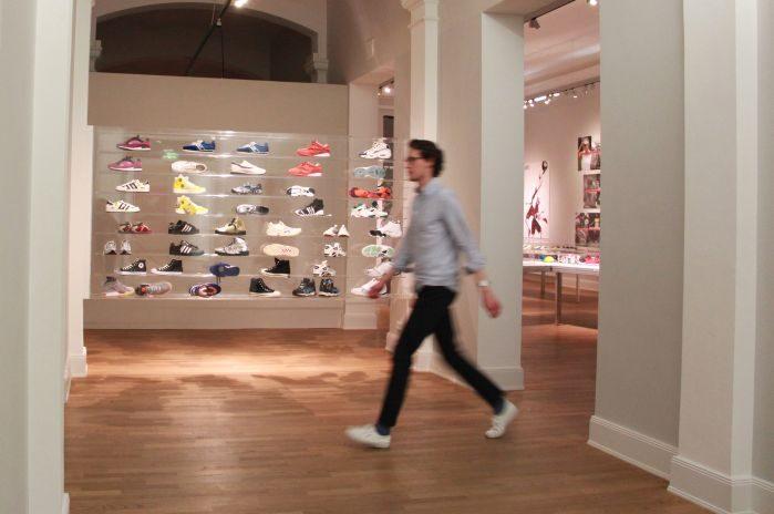 Sneaker Exhibtion MKG Hamburg_2