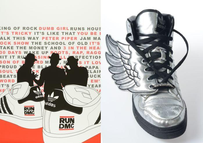 Sneaker RunDMC Adidas