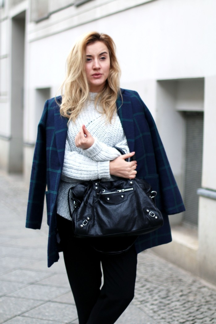 Style Taxi Look Pattern