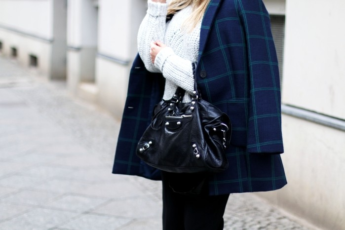 Style Taxi Look Pattern_2