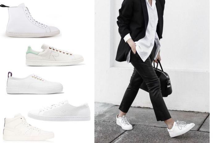 Trend Sneaker 2016-2