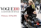 Vogue 100 A Century of Style 2016