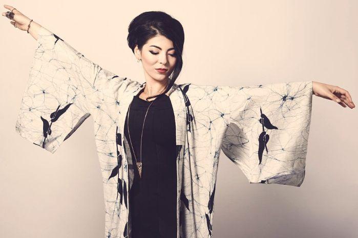 alyusha singer