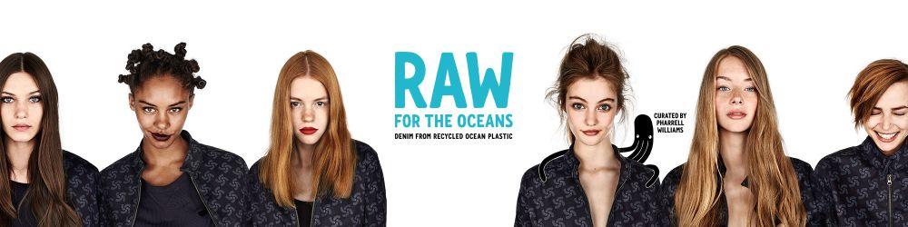 gstar raw for the oceans women