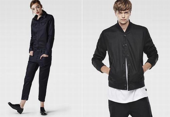 gstar raw for the oceans_collection