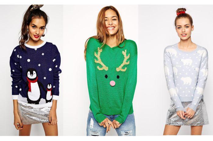 top 10 christmas sweater
