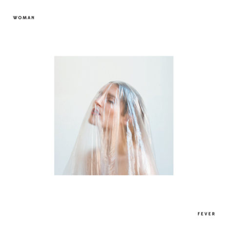 woman fever ep